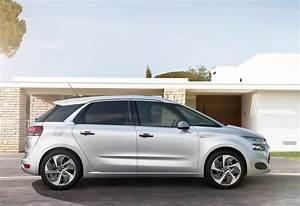Citroën C4 Picasso Business : citro n c4 picasso 1 6 bluehdi 115 s s man6 business gps 2017 prix moniteur automobile ~ Gottalentnigeria.com Avis de Voitures