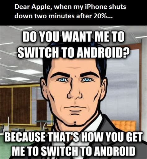 Android Memes - hey apple funny pictures and quotes