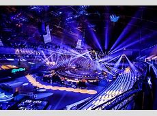 Eurovision Tonight First semifinal jury show for