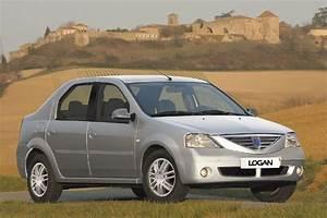 4 4 Dacia : dacia logan 1 4 2005 parts specs ~ Gottalentnigeria.com Avis de Voitures