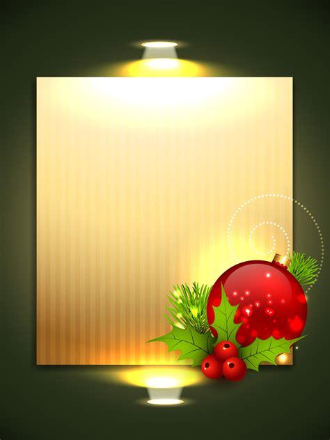 christmas background design  vector art  vecteezy