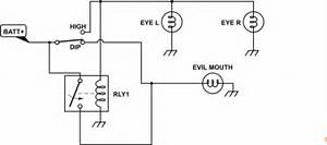 31 High Beam Low Beam Wiring Diagram