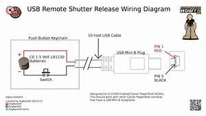 Usb Wiring Diagram 2