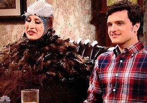 [VIDEO] Josh Hutcherson Hosts 'Saturday Night Live': Best ...