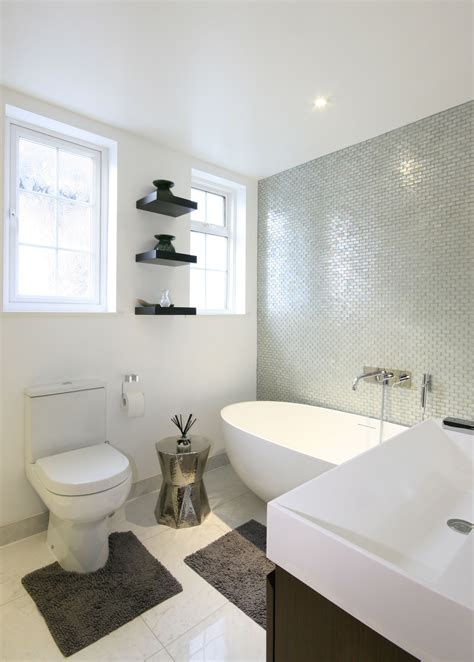#Bathroom, #Modern | House extension plans, Amazing ...