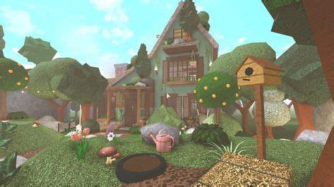 cottage core bloxburg ideas   unique house design home building design  story