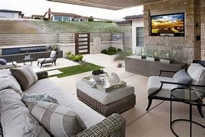 Backyard, Spotlight, Sage, Outdoor, Designs