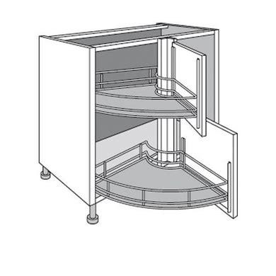 caisson cuisine lapeyre meuble de cuisine d 39 angle bas twist cuisine