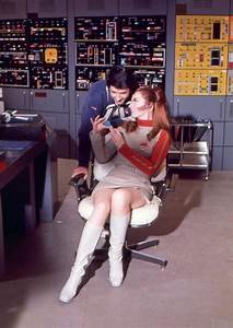 Space 1999 Catacombs