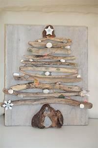Pinterest Sapin De Noel : le bois inspire no l floriane lemari ~ Preciouscoupons.com Idées de Décoration