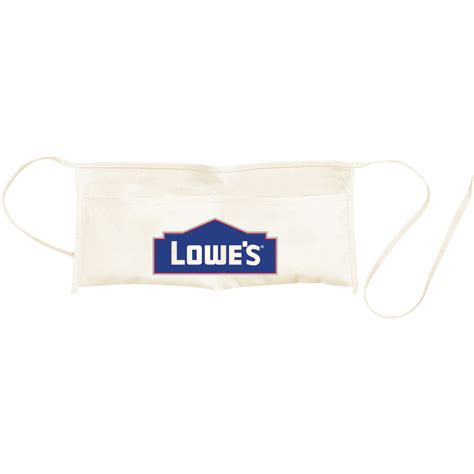How Bathroom Fans Work by Shop Awp General Construction Cotton Tool Apron At Lowes Com