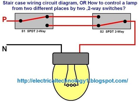 Godown Wiring Diagram Pdf by What Is It Called When 2 Light Switches 1 Light