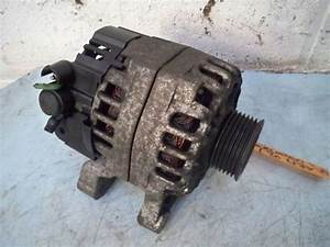 Citroen Berlingo 1 9d Alternator 2001
