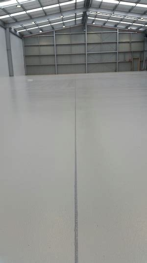 epoxy flooring expansion joints expansion joint repairs and filling sealcrete nz specialist coating