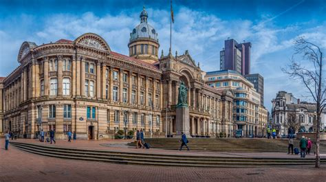 Are These Impressive Facts About Birmingham Actually True?
