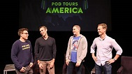 HBO taps 'Pod Save America' hosts for election specials
