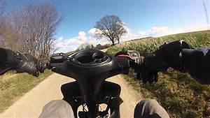 Yamaha Jog R Athena Evo 70cc