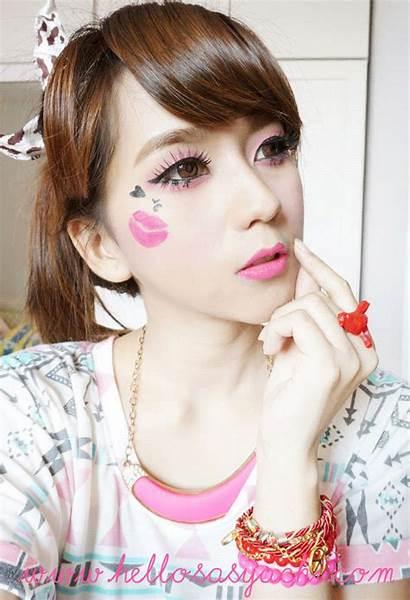 Seohyun Tutorial Snsd Makeup Kiss Interview Lady