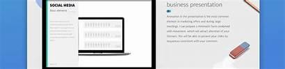 Layout Powerpoint Graphic Web Behance Unfollow Following