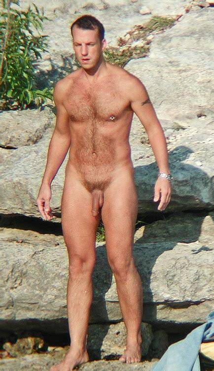 Spy Cam Dude Nude Beach