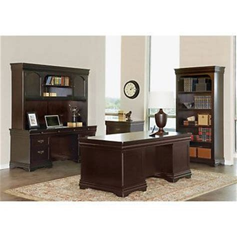 traditional executive office beaumont executive desk suite traditional office Traditional Executive Office