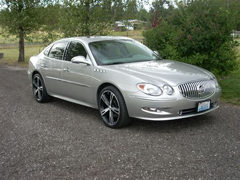 Buick 2005 Lacrosse by 941buick 2005 Buick Lacrosse Specs Photos Modification