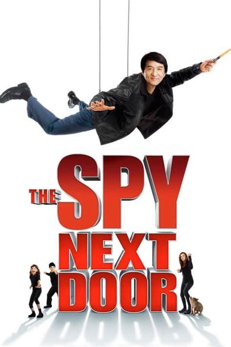 spy  door