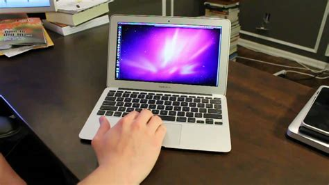 amac book air 2010 apple macbook air 11 quot impressions in hd