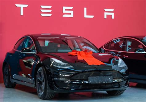 Tesla Launches Its Highly Anticipated Model 3 At ,000
