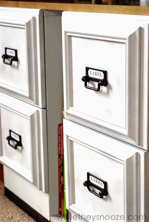 how to dress up a metal file cabinet uncategorized archives mine for the making