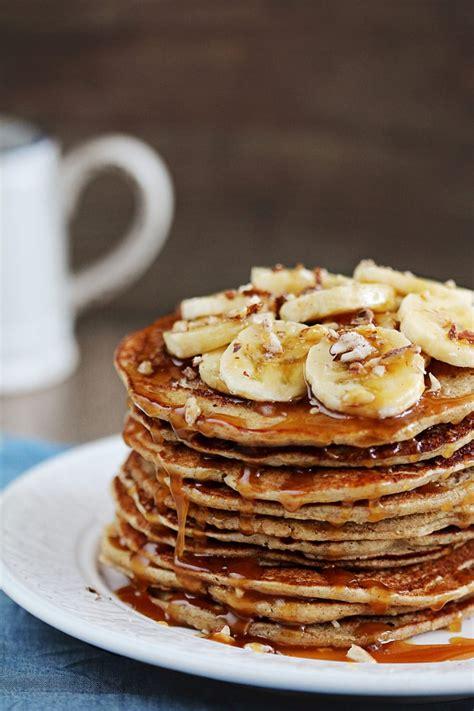 banana pancakes recipe dishmaps