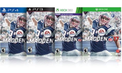 madden nfl   ps xbox  xbox   ps groupon