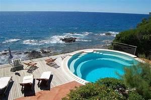 maison avec vue sur la mer toscane castiglioncello toscane With location maison en toscane avec piscine