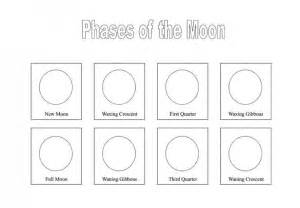 HD wallpapers free moon phases worksheets for kids