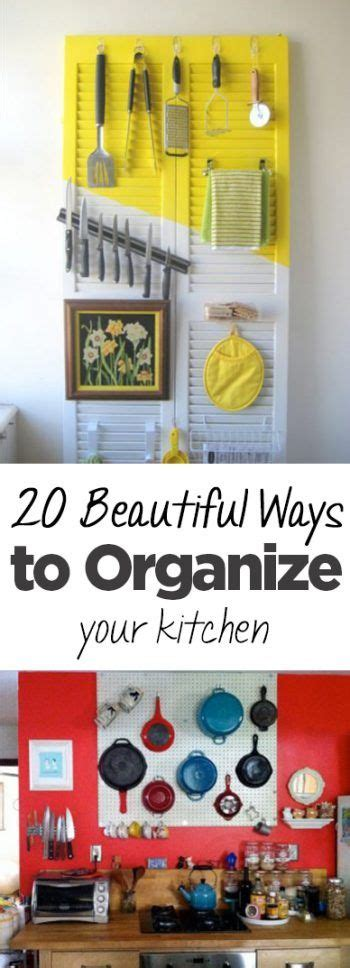 how to organize kitchen 1000 images about everything diy on 4378