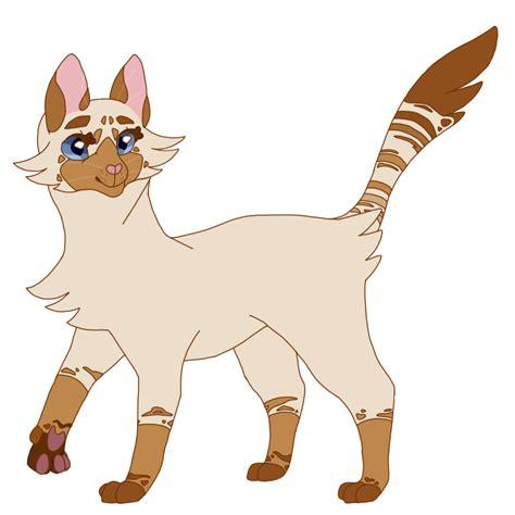 Mothflutter  Warrior Cat Oc By Moothic On Deviantart
