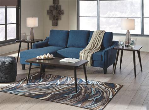 Blue Sleeper Sofa by Jarreau Blue Sofa Sleeper 1150371 Sleeper