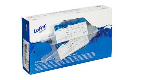 lofric hydro kit de sondage urinaire pour personnes en