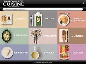application de cuisine 43 best applications cuisine listes de courses partage