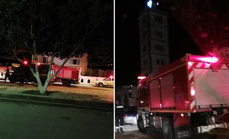 bureau enquete incendie tentative d incendie du bureau de l ugtt à siliana