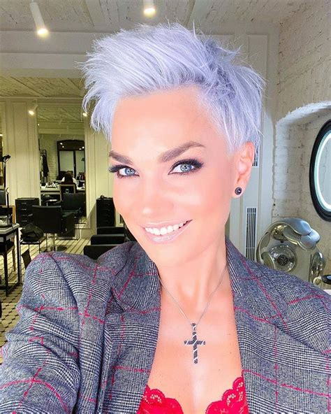 trendy short pixie haircuts  page    beauty zone