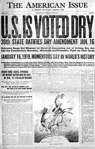 Patriotism's Role in the Ratification   Westerville Public ...