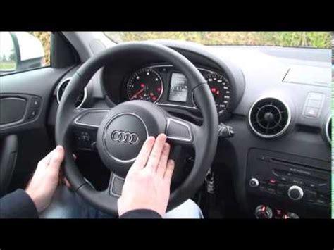 permis de conduire v 233 rifications int 233 rieures audi a1