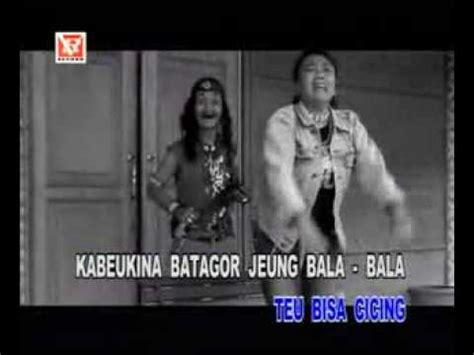 Video Klip Lagu Doel Sumbang  Galeri Video Musik