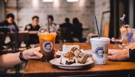 Đồ uống chất lượng, ngon. Cheese Coffee - Nguyễn Du ở Quận 1, TP. HCM | Foody.vn