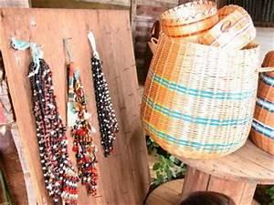 Artisanat De Guyane : artisanat am rindien horizons guyane ~ Premium-room.com Idées de Décoration