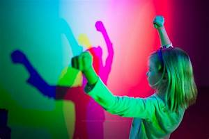 Fun With Color - Photography Gels and RGB Additive Color - DIY Photography