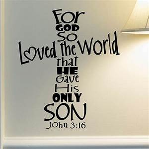 pinterest o the worlds catalog of ideas With biblical wall decals ideas