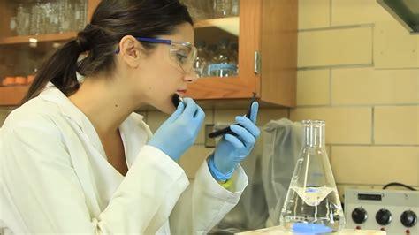 lab safety lesson  behavior ncbionetworkorg