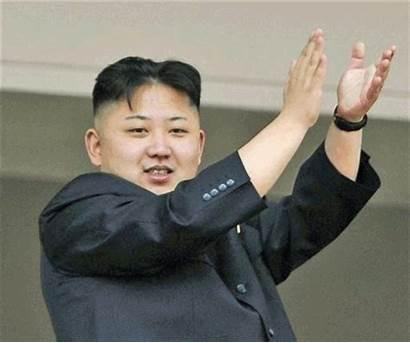 Jong Kim Clapping North Korea Meme Memes
